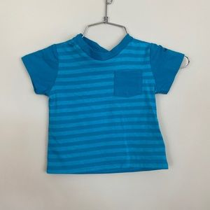 NEW North Face Infant 6-12month Tee